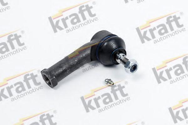 Наконечник рулевой тяги KRAFT AUTOMOTIVE 4312190
