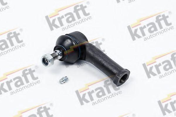 Наконечник рулевой тяги KRAFT AUTOMOTIVE 4312195
