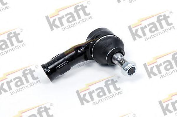 Наконечник рулевой тяги KRAFT AUTOMOTIVE 4312220