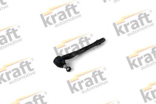 Наконечник рулевой тяги KRAFT AUTOMOTIVE 4312525