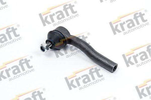 Наконечник рулевой тяги KRAFT AUTOMOTIVE 4313020