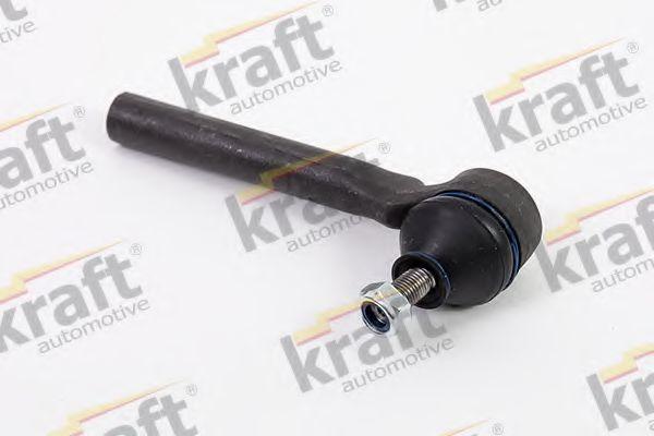 Наконечник рулевой тяги KRAFT AUTOMOTIVE 4313070