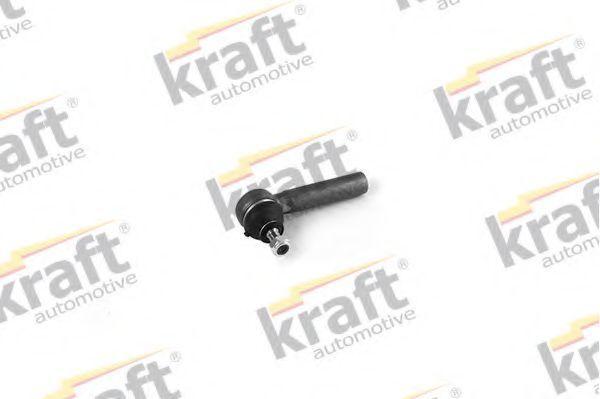 Наконечник рулевой тяги KRAFT AUTOMOTIVE 4313080
