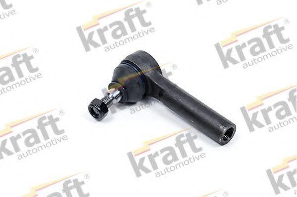 Наконечник рулевой тяги KRAFT AUTOMOTIVE 4313305