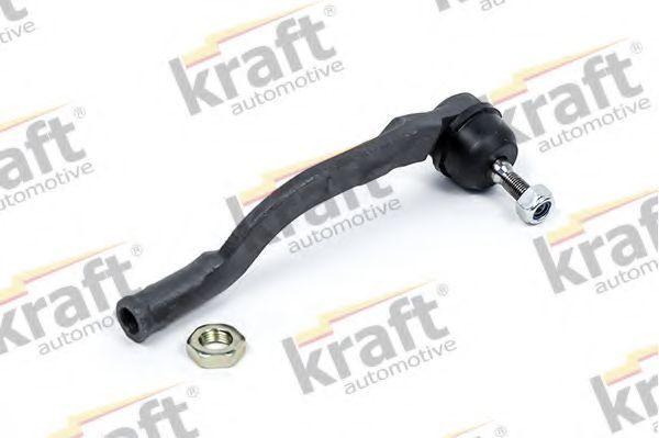 Наконечник рулевой тяги KRAFT AUTOMOTIVE 4315004
