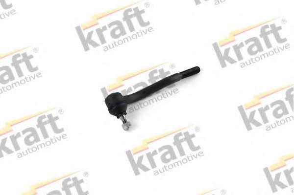 Наконечник рулевой тяги KRAFT AUTOMOTIVE 4316111
