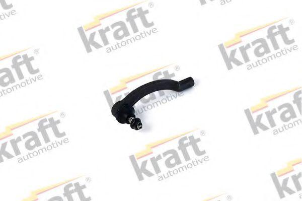 Наконечник рулевой тяги KRAFT AUTOMOTIVE 4316360