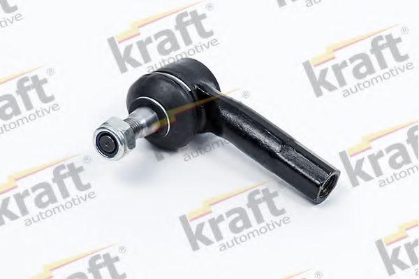 Наконечник рулевой тяги KRAFT AUTOMOTIVE 4316500