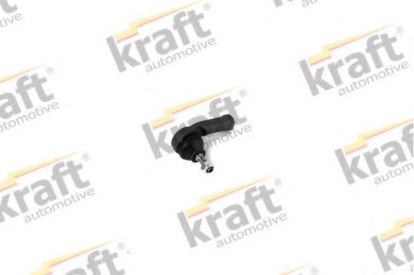 Наконечник рульової тяги KRAFT AUTOMOTIVE 4316850