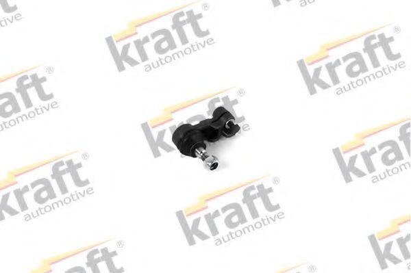 Наконечник рулевой тяги KRAFT AUTOMOTIVE 4318030