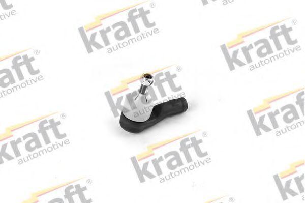 Наконечник рулевой тяги KRAFT AUTOMOTIVE 4318190
