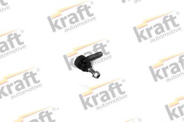 Наконечник рулевой тяги KRAFT AUTOMOTIVE 4318198