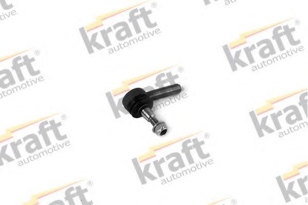 Наконечник рулевой тяги KRAFT AUTOMOTIVE 4318199