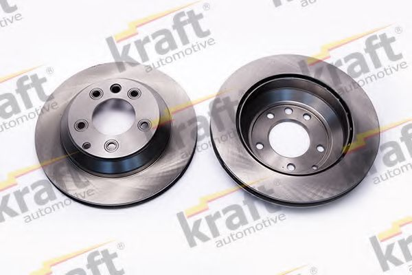 Диск тормозной KRAFT AUTOMOTIVE 6050560