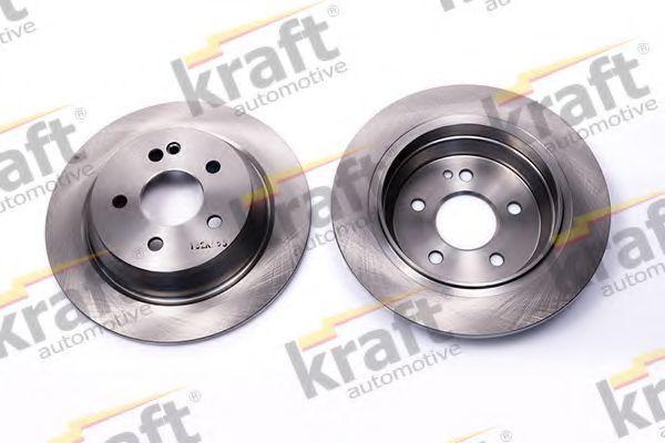 Диск тормозной KRAFT AUTOMOTIVE 6051480