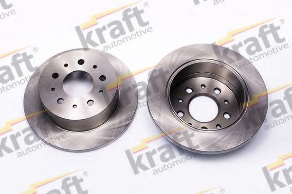 Диск тормозной KRAFT AUTOMOTIVE 6053120