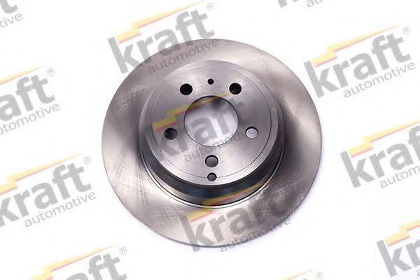 Диск тормозной KRAFT AUTOMOTIVE 6056325