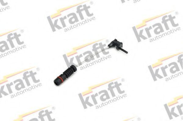 Датчик износа тормозных колодок KRAFT AUTOMOTIVE 6121000