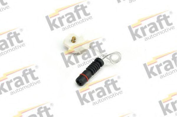 Датчик износа тормозных колодок KRAFT AUTOMOTIVE 6121010
