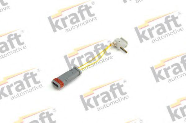 Датчик износа тормозных колодок KRAFT AUTOMOTIVE 6121014