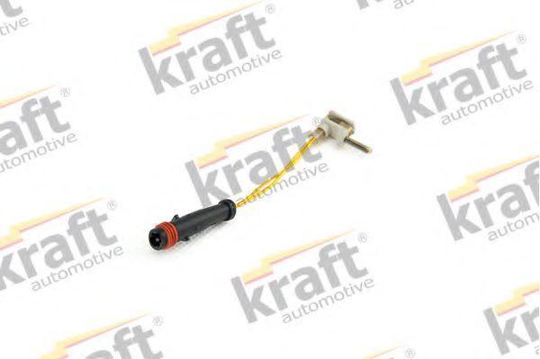 Датчик износа тормозных колодок KRAFT AUTOMOTIVE 6121310