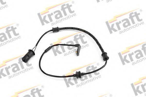 Датчик износа тормозных колодок KRAFT AUTOMOTIVE 6121540