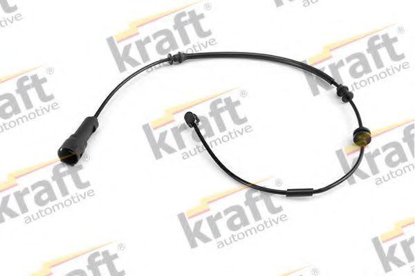 Датчик износа тормозных колодок KRAFT AUTOMOTIVE 6121552