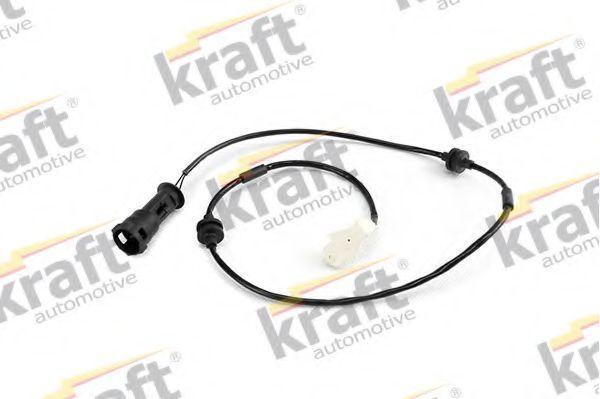 Датчик износа тормозных колодок KRAFT AUTOMOTIVE 6121560