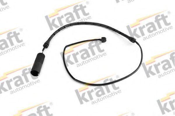 Датчик износа тормозных колодок KRAFT AUTOMOTIVE 6122530