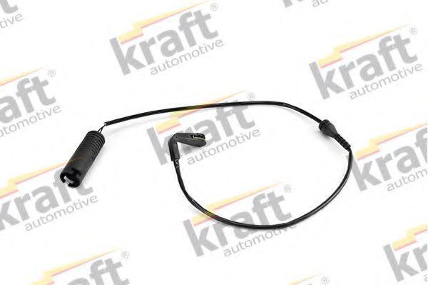 Датчик износа тормозных колодок KRAFT AUTOMOTIVE 6122600