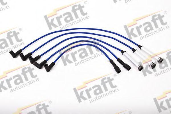 Провода высоковольтные комплект KRAFT AUTOMOTIVE 9121502SW