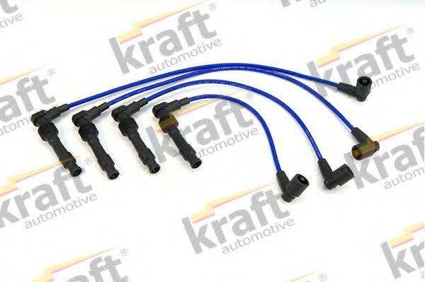 Провода высоковольтные комплект KRAFT AUTOMOTIVE 9121558SW