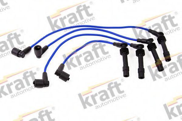 Провода высоковольтные комплект KRAFT AUTOMOTIVE 9121815 SW