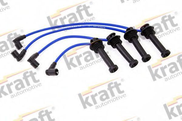 Провода высоковольтные комплект KRAFT AUTOMOTIVE 9122085SW