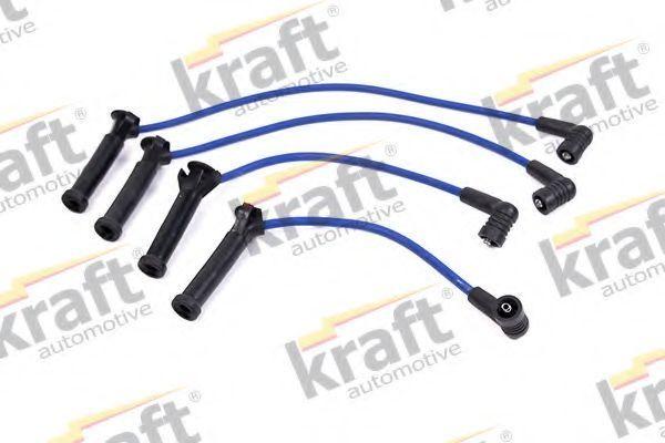 Провода высоковольтные комплект KRAFT AUTOMOTIVE 9122105SW