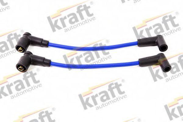 Провода высоковольтные комплект KRAFT AUTOMOTIVE 9123030SW