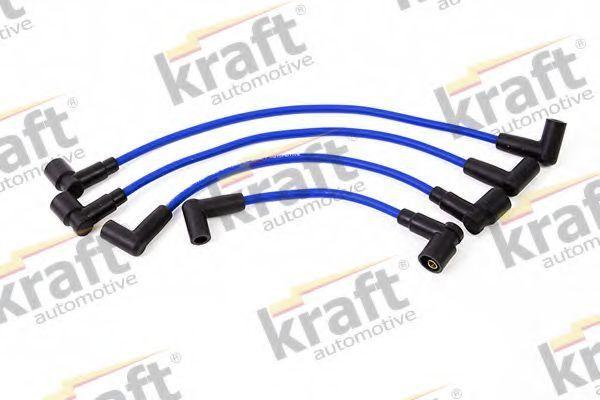 Провода высоковольтные комплект KRAFT AUTOMOTIVE 9123050SW