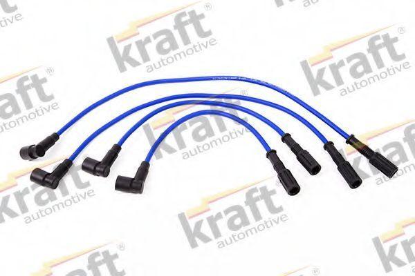 Провода высоковольтные комплект KRAFT AUTOMOTIVE 9123131SW
