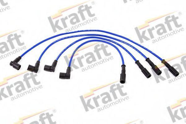 Провода высоковольтные комплект KRAFT AUTOMOTIVE 9123132SW