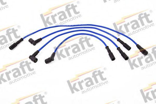 Провода высоковольтные комплект KRAFT AUTOMOTIVE 9123280SW