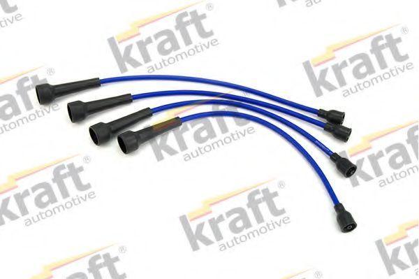 Провода высоковольтные комплект KRAFT AUTOMOTIVE 9125025SW