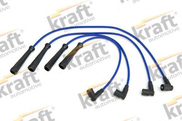 Комплект проводов зажигания KRAFT AUTOMOTIVE 9125035SW