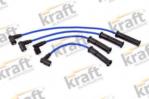 Провода высоковольтные комплект KRAFT AUTOMOTIVE 9125052SW