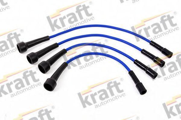 Провода высоковольтные комплект KRAFT AUTOMOTIVE 9125090 SW