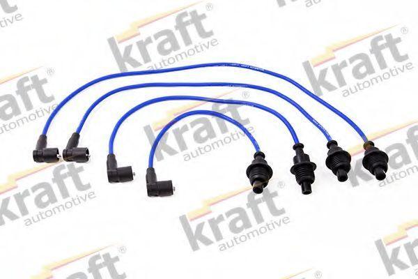 Провода высоковольтные комплект KRAFT AUTOMOTIVE 9125591SW
