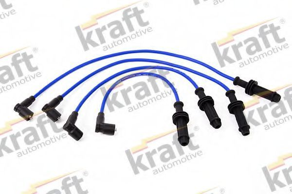 Провода высоковольтные комплект KRAFT AUTOMOTIVE 9125935SW