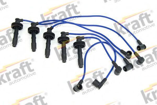 Провода высоковольтные комплект KRAFT AUTOMOTIVE 9126355SW