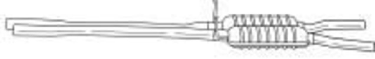 Средний глушитель выхлопных газов SIGAM 10441