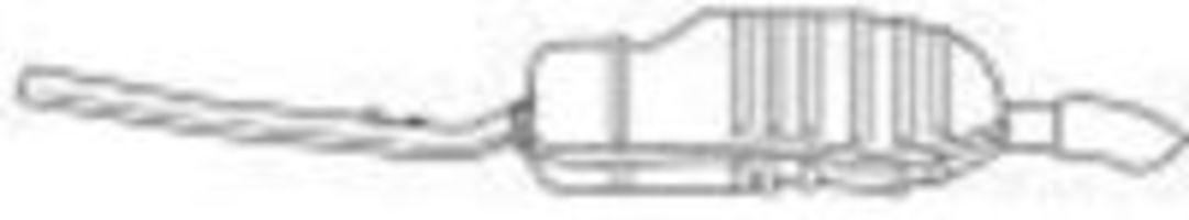 Глушитель выхлопных газов конечный SIGAM 10652