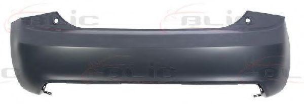 Бампер BLIC 5506000045950P